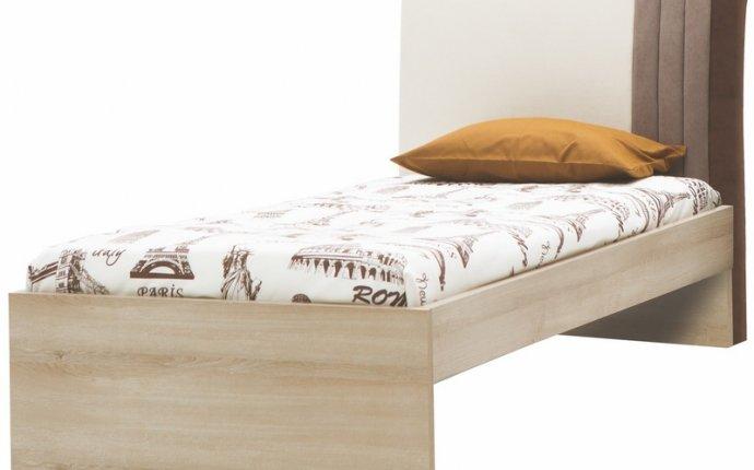 Детская кровать под матрас 90*200 из коллекции My World на Rumpa.ru