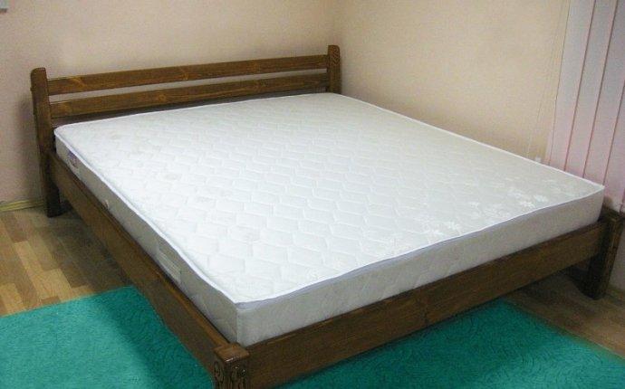 Двуспальная кровать Ирель | Кровати двуспальные