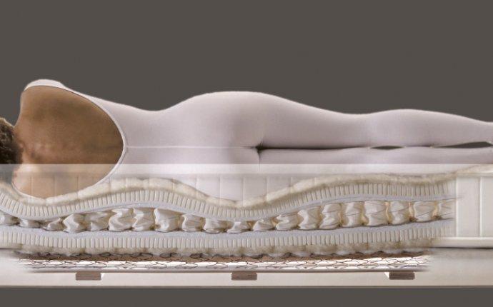 Как правильно выбрать матрас для двуспальной кровати пружинный или