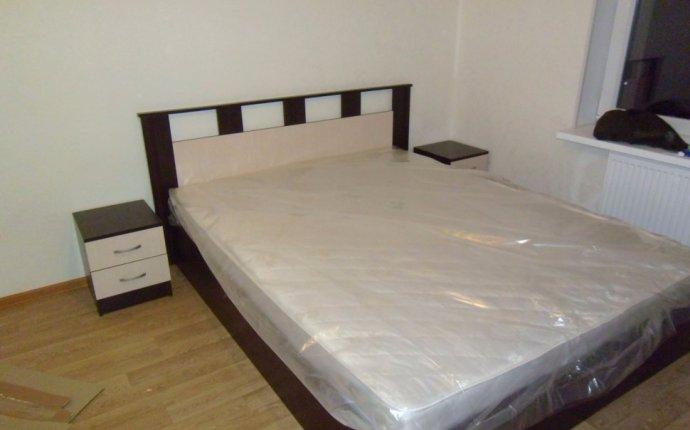 Кровать Европа 1 с матрасом - купить кровать недорого