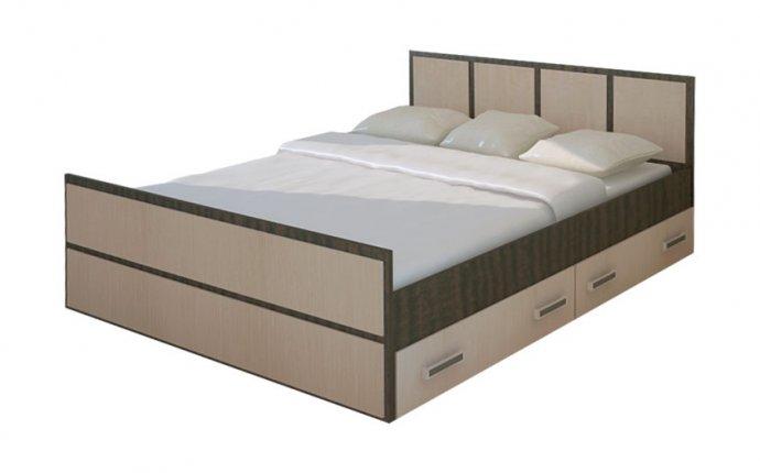 Кровати с матрасами - Мебель Москвы