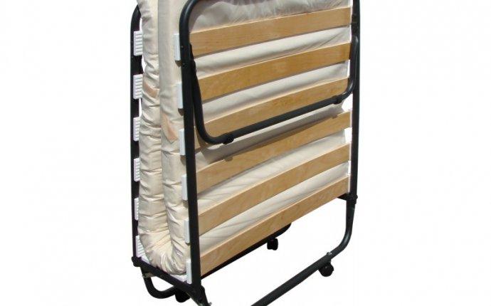Купить раскладушку недорого в Москве | Раскладные кровати в