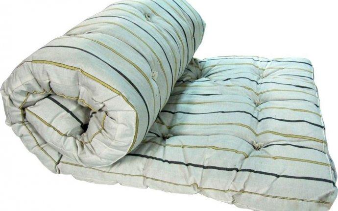 матрас ватный тик, матрас ватный, матрас поликоттон, одеяло