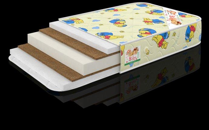 Матрасы для детских кроватей, купить детский матрас в Краснодаре