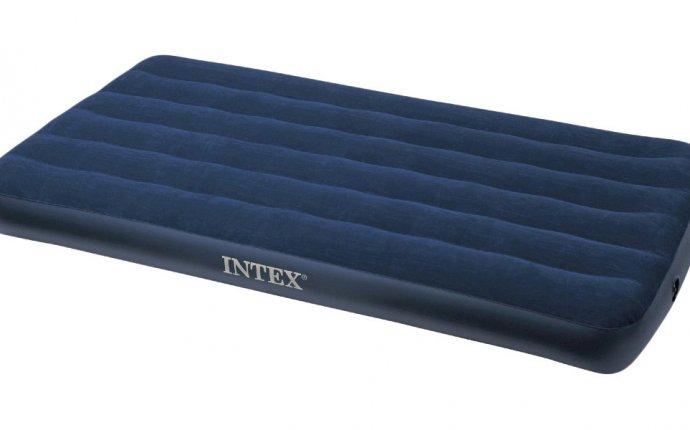 Надувной матрас для сна в Уфе. Сравнить цены, купить