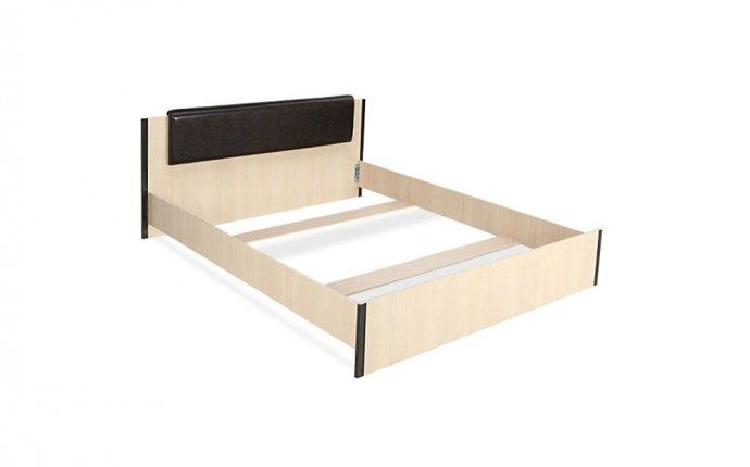 СТЛ.105.02-01 Кровать (без матраса, без ортопедического основания