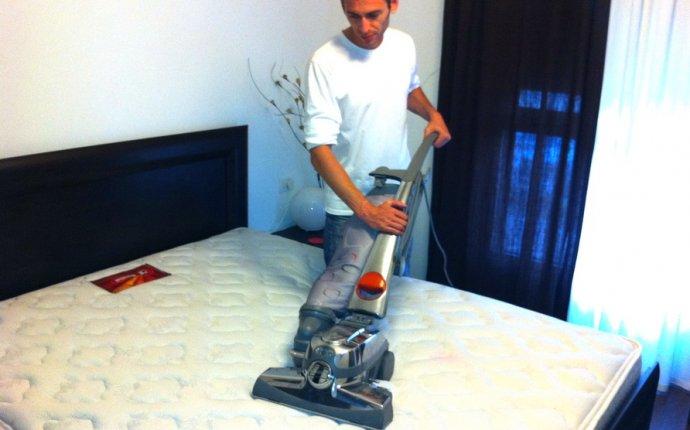 Услуги качественной чистки матрасов на дому